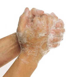 Hygiene_Soapy_Hands